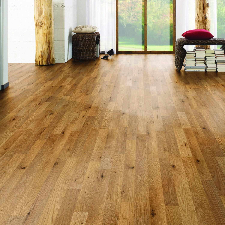 Spanish Oak V Groove 12mm Laminate Flooring